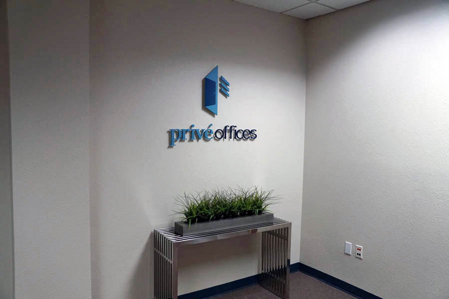 Prive Offices