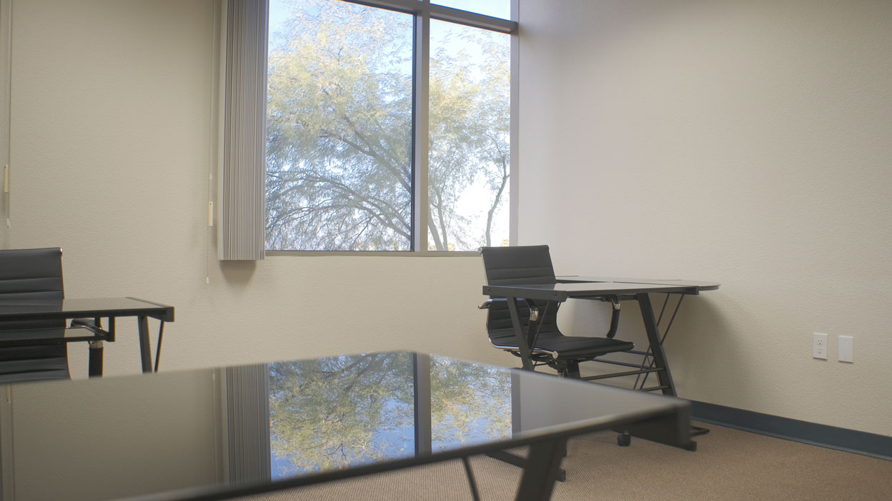 Prive Office-1506A