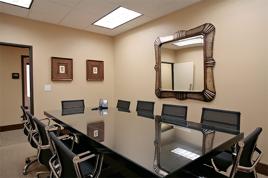 prive office - conference-room